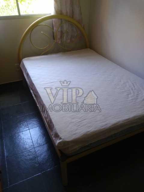 18e16df6-9565-480a-86d9-28fafe - Apartamento para alugar Travessa Paulino de Almeida,Campo Grande, Rio de Janeiro - R$ 600 - CGAP20806 - 7