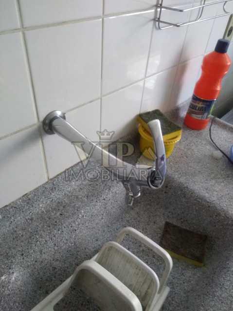 103baf98-36e6-4e96-9434-114ccd - Apartamento para alugar Travessa Paulino de Almeida,Campo Grande, Rio de Janeiro - R$ 600 - CGAP20806 - 10