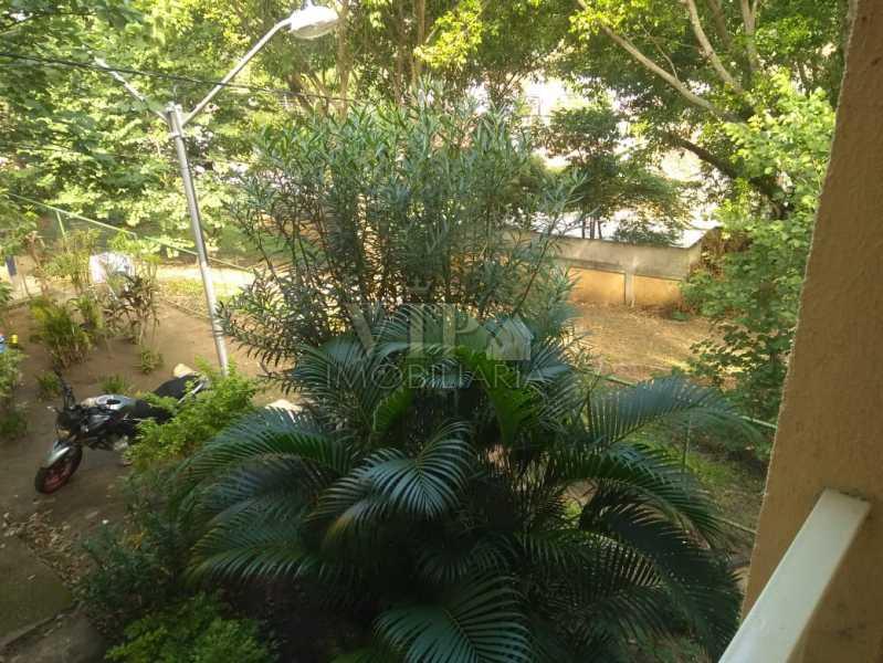 322666f3-9de5-46bf-a8f0-ccb6bf - Apartamento para alugar Travessa Paulino de Almeida,Campo Grande, Rio de Janeiro - R$ 600 - CGAP20806 - 15
