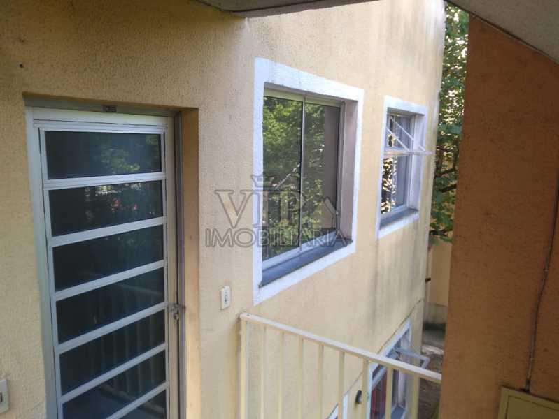 63214941-adce-44f5-ab67-6ef311 - Apartamento para alugar Travessa Paulino de Almeida,Campo Grande, Rio de Janeiro - R$ 600 - CGAP20806 - 16