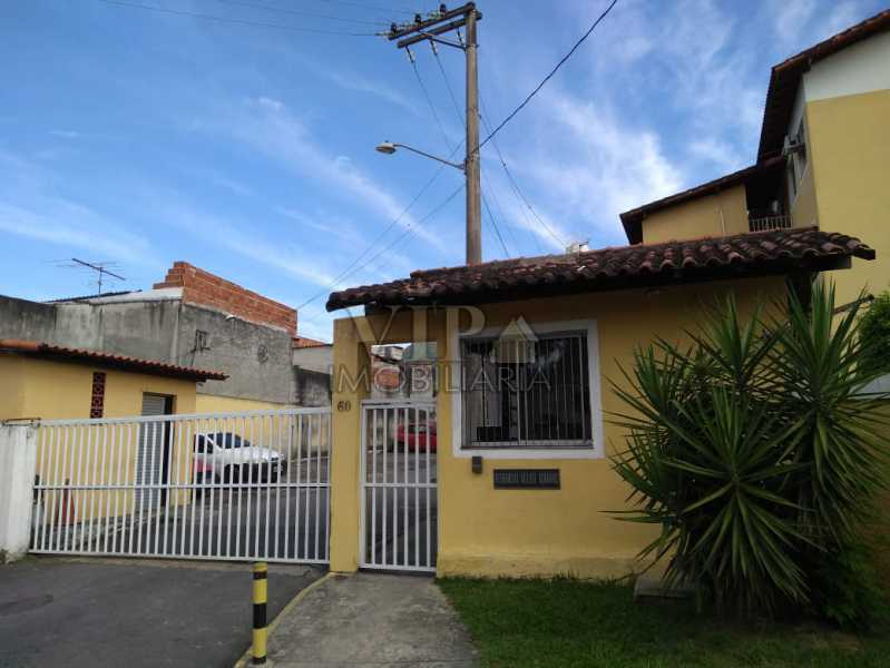 ba9546e6-ae3a-4127-a5f2-4a5f31 - Apartamento para alugar Travessa Paulino de Almeida,Campo Grande, Rio de Janeiro - R$ 600 - CGAP20806 - 13