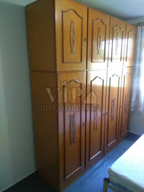 cf46ce56-7288-4555-a997-cfefc4 - Apartamento para alugar Travessa Paulino de Almeida,Campo Grande, Rio de Janeiro - R$ 600 - CGAP20806 - 8