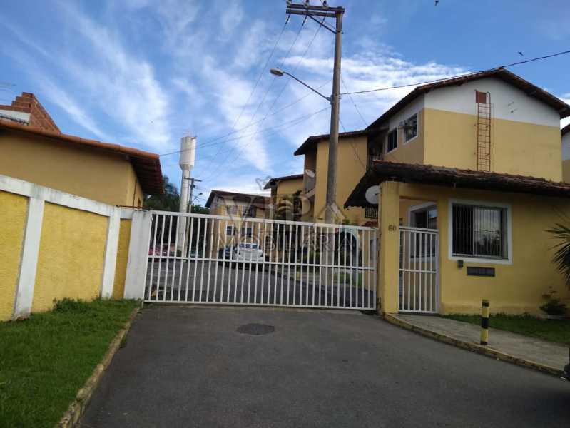 d7d6bafc-391d-4d0a-943c-6b00a5 - Apartamento para alugar Travessa Paulino de Almeida,Campo Grande, Rio de Janeiro - R$ 600 - CGAP20806 - 1