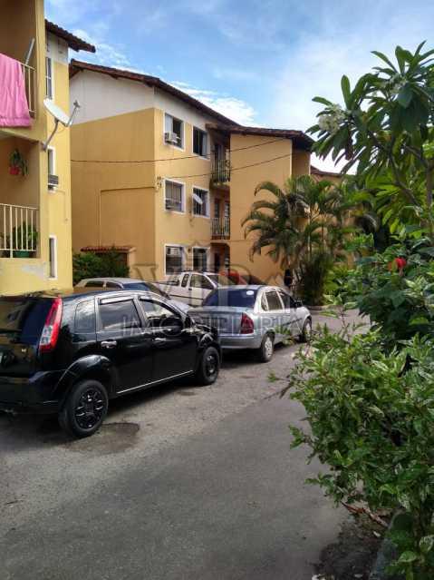 e4aff62c-b96b-4014-96cc-95e3bc - Apartamento para alugar Travessa Paulino de Almeida,Campo Grande, Rio de Janeiro - R$ 600 - CGAP20806 - 21