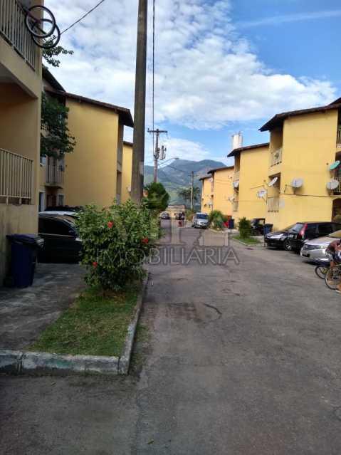 ee32445e-50e8-4f8a-b759-38fee7 - Apartamento para alugar Travessa Paulino de Almeida,Campo Grande, Rio de Janeiro - R$ 600 - CGAP20806 - 20