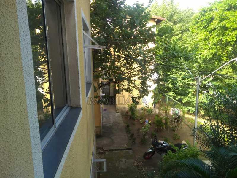 f7ac5d35-b8a7-44a4-adab-48e930 - Apartamento para alugar Travessa Paulino de Almeida,Campo Grande, Rio de Janeiro - R$ 600 - CGAP20806 - 18