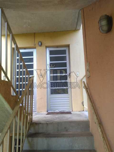 fb0a69ae-eb8d-473e-9472-83b7ae - Apartamento para alugar Travessa Paulino de Almeida,Campo Grande, Rio de Janeiro - R$ 600 - CGAP20806 - 17