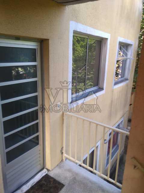 ff039266-db41-45a1-9e32-11af17 - Apartamento para alugar Travessa Paulino de Almeida,Campo Grande, Rio de Janeiro - R$ 600 - CGAP20806 - 3