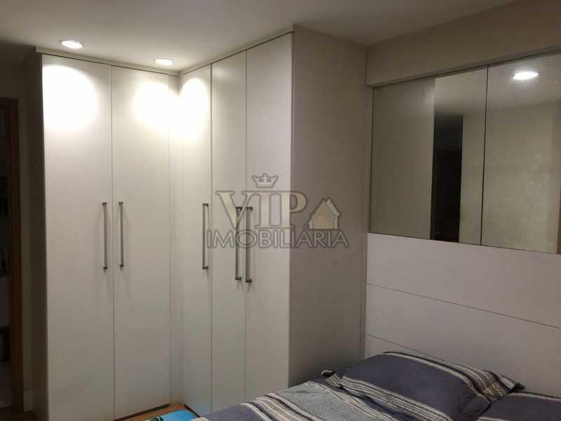 IMG-20190513-WA0009 - Apartamento Campo Grande, Rio de Janeiro, RJ À Venda, 3 Quartos, 82m² - CGAP30164 - 5