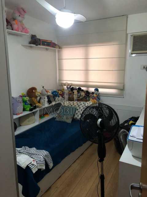 IMG-20190513-WA0011 - Apartamento Campo Grande, Rio de Janeiro, RJ À Venda, 3 Quartos, 82m² - CGAP30164 - 8