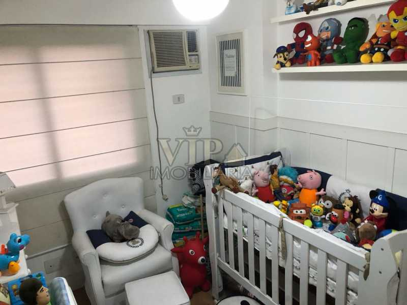 IMG-20190513-WA0017 - Apartamento Campo Grande, Rio de Janeiro, RJ À Venda, 3 Quartos, 82m² - CGAP30164 - 10