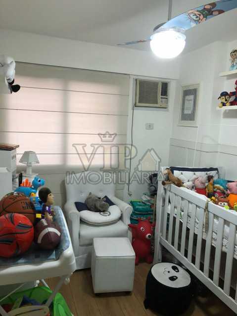 IMG-20190513-WA0018 - Apartamento Campo Grande, Rio de Janeiro, RJ À Venda, 3 Quartos, 82m² - CGAP30164 - 11