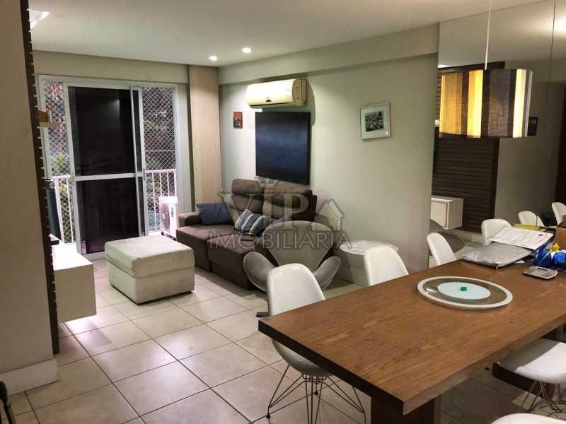 IMG-20190513-WA0019 - Apartamento Campo Grande, Rio de Janeiro, RJ À Venda, 3 Quartos, 82m² - CGAP30164 - 3