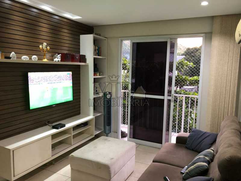 IMG-20190513-WA0020 - Apartamento Campo Grande, Rio de Janeiro, RJ À Venda, 3 Quartos, 82m² - CGAP30164 - 1