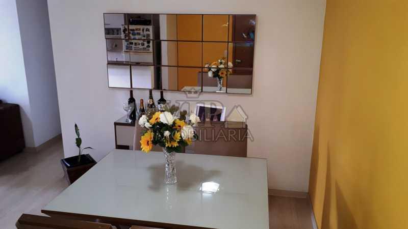 2 - Apartamento 3 quartos à venda Campo Grande, Rio de Janeiro - R$ 295.000 - CGAP30165 - 3