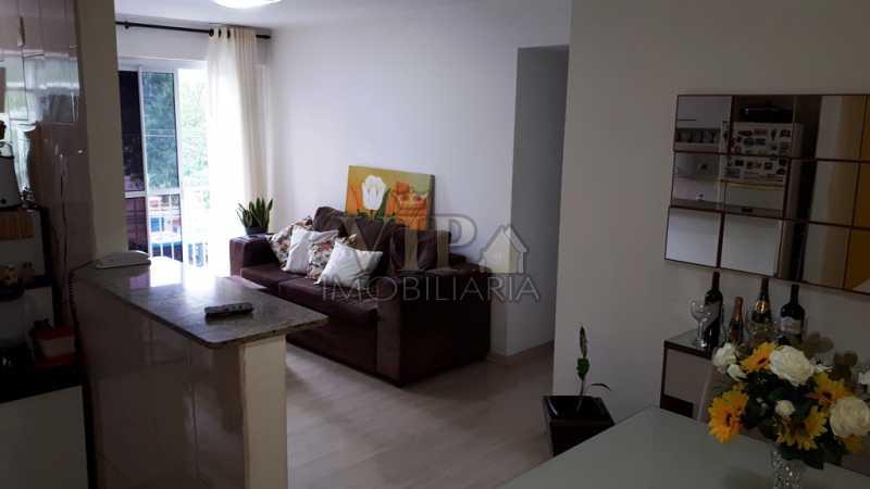3 - Apartamento 3 quartos à venda Campo Grande, Rio de Janeiro - R$ 295.000 - CGAP30165 - 4