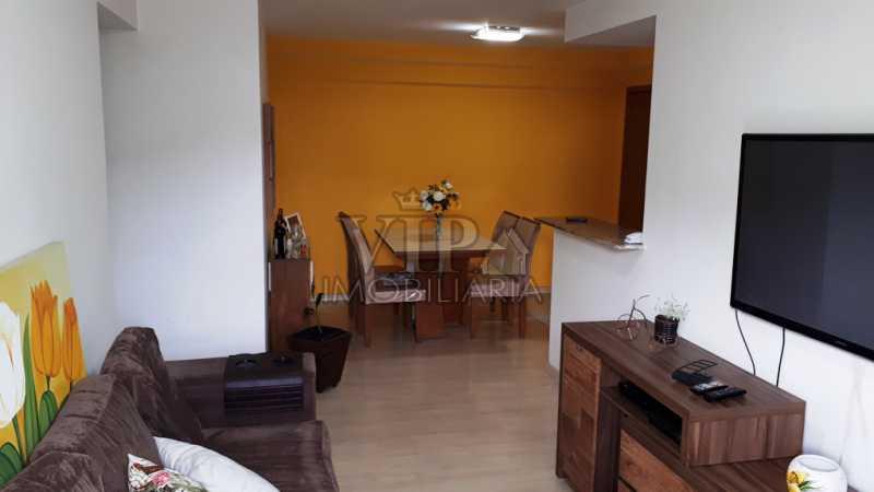 4 - Apartamento 3 quartos à venda Campo Grande, Rio de Janeiro - R$ 295.000 - CGAP30165 - 5
