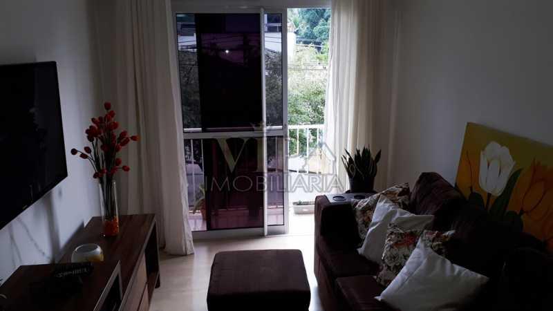 5 - Apartamento 3 quartos à venda Campo Grande, Rio de Janeiro - R$ 295.000 - CGAP30165 - 6