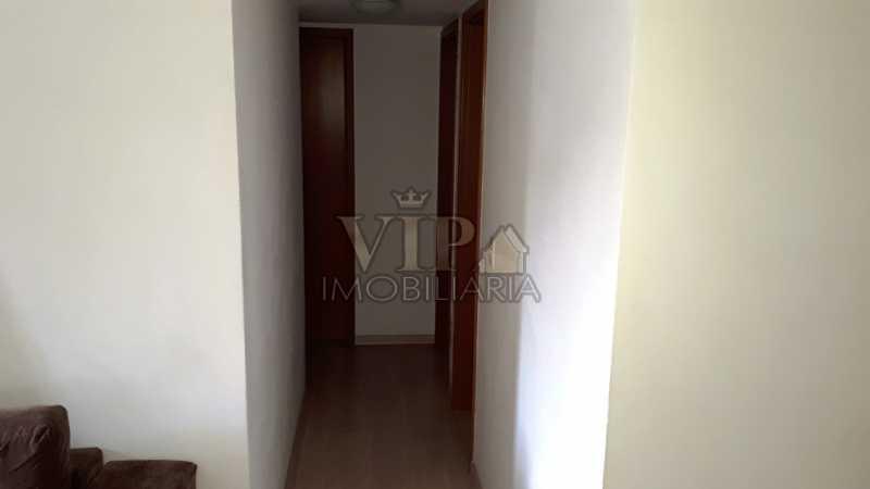 6 - Apartamento 3 quartos à venda Campo Grande, Rio de Janeiro - R$ 295.000 - CGAP30165 - 7