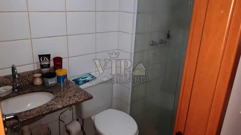 7 - Apartamento 3 quartos à venda Campo Grande, Rio de Janeiro - R$ 295.000 - CGAP30165 - 8