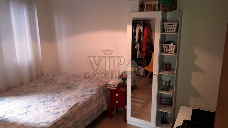 9 - Apartamento 3 quartos à venda Campo Grande, Rio de Janeiro - R$ 295.000 - CGAP30165 - 10