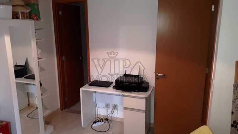 10 - Apartamento 3 quartos à venda Campo Grande, Rio de Janeiro - R$ 295.000 - CGAP30165 - 11