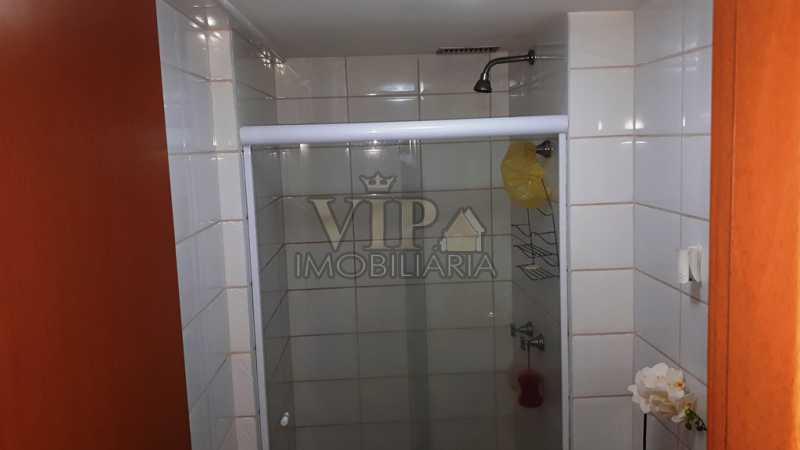 12 - Apartamento 3 quartos à venda Campo Grande, Rio de Janeiro - R$ 295.000 - CGAP30165 - 13