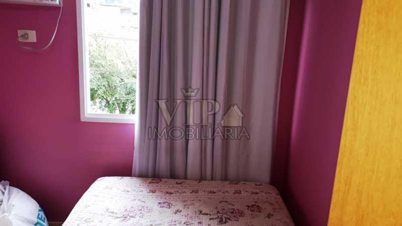 13 - Apartamento 3 quartos à venda Campo Grande, Rio de Janeiro - R$ 295.000 - CGAP30165 - 14