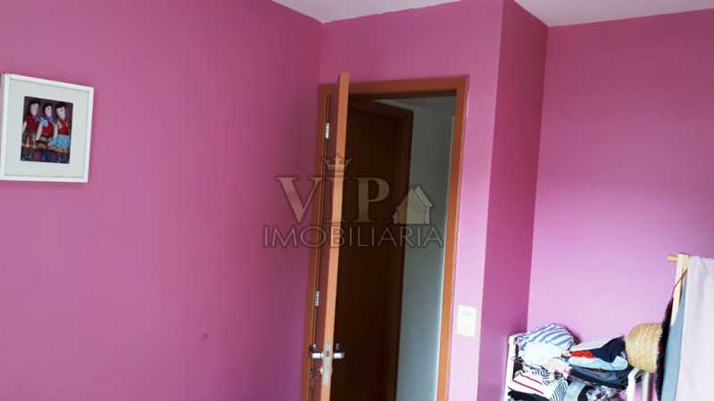 14 - Apartamento 3 quartos à venda Campo Grande, Rio de Janeiro - R$ 295.000 - CGAP30165 - 15