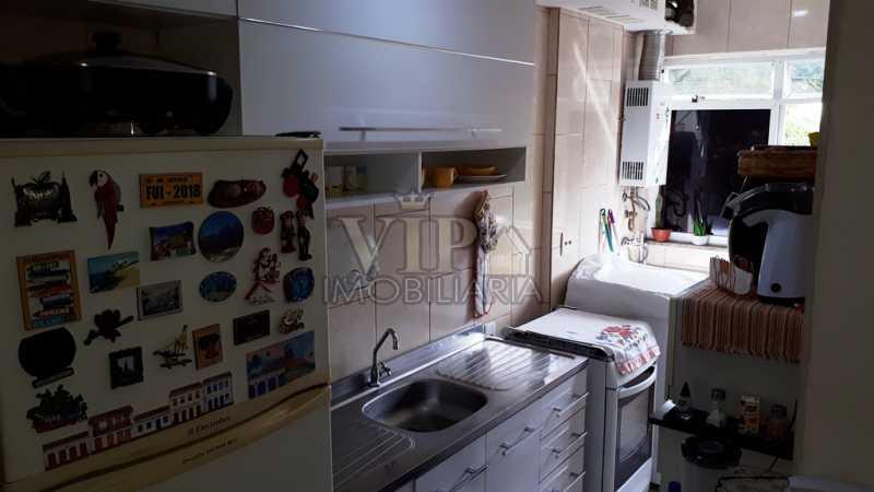 15 - Apartamento 3 quartos à venda Campo Grande, Rio de Janeiro - R$ 295.000 - CGAP30165 - 16