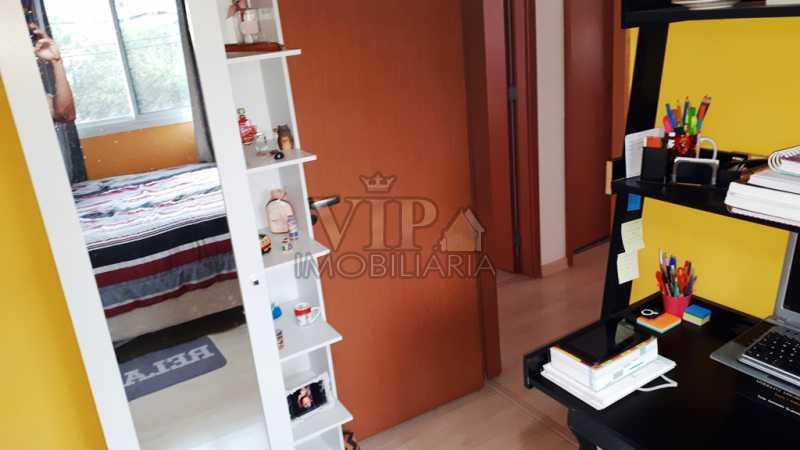 20 - Apartamento 3 quartos à venda Campo Grande, Rio de Janeiro - R$ 295.000 - CGAP30165 - 21