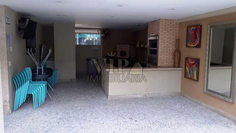 21 - Apartamento 3 quartos à venda Campo Grande, Rio de Janeiro - R$ 295.000 - CGAP30165 - 22