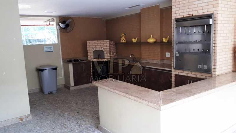 22 - Apartamento 3 quartos à venda Campo Grande, Rio de Janeiro - R$ 295.000 - CGAP30165 - 23