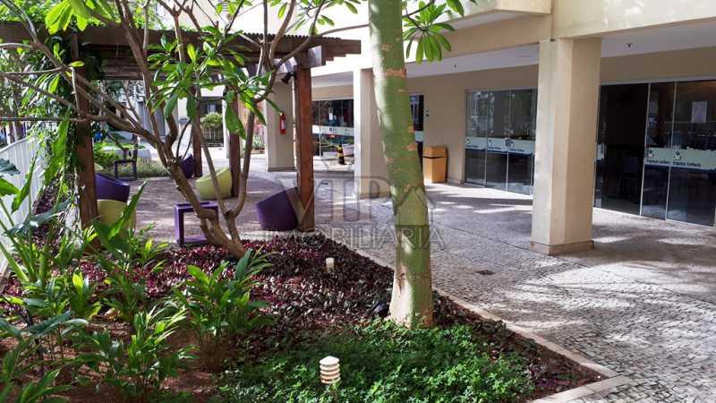 23 - Apartamento 3 quartos à venda Campo Grande, Rio de Janeiro - R$ 295.000 - CGAP30165 - 24