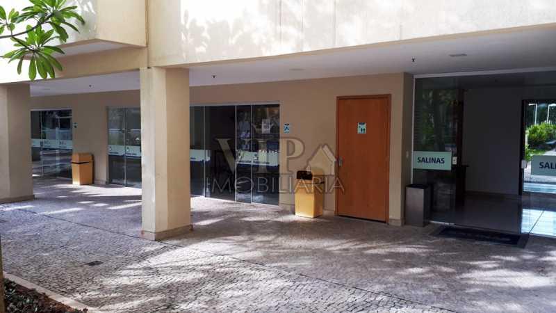 24 - Apartamento 3 quartos à venda Campo Grande, Rio de Janeiro - R$ 295.000 - CGAP30165 - 25