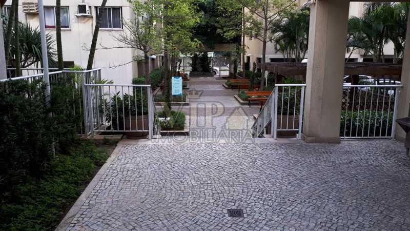 25 - Apartamento 3 quartos à venda Campo Grande, Rio de Janeiro - R$ 295.000 - CGAP30165 - 26