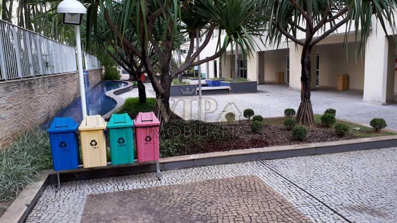 26 - Apartamento 3 quartos à venda Campo Grande, Rio de Janeiro - R$ 295.000 - CGAP30165 - 27