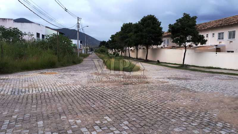 2 - Terreno 136m² à venda Campo Grande, Rio de Janeiro - R$ 120.000 - CGBF00173 - 3