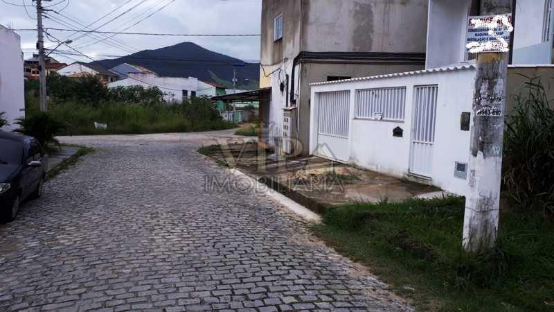 3 - Terreno 136m² à venda Campo Grande, Rio de Janeiro - R$ 120.000 - CGBF00173 - 4