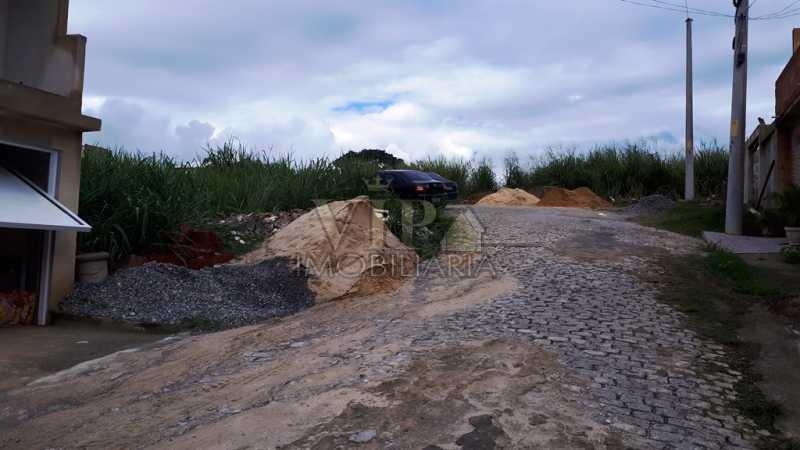 5 - Terreno 136m² à venda Campo Grande, Rio de Janeiro - R$ 120.000 - CGBF00173 - 6