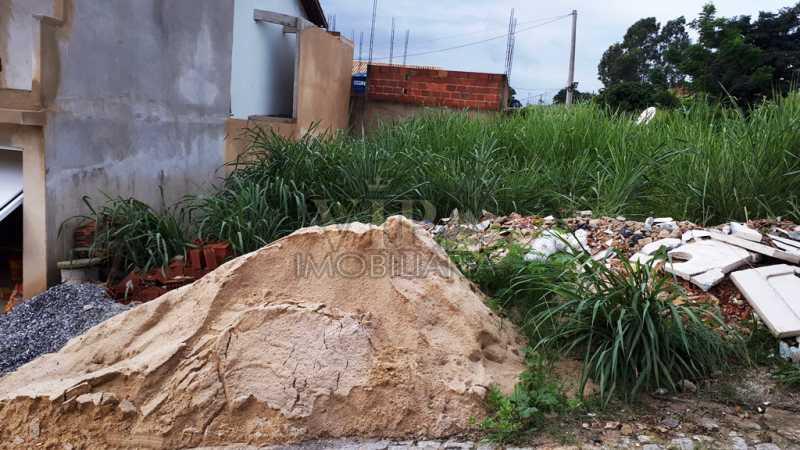 6 - Terreno 136m² à venda Campo Grande, Rio de Janeiro - R$ 120.000 - CGBF00173 - 7