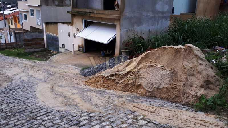 7 - Terreno 136m² à venda Campo Grande, Rio de Janeiro - R$ 120.000 - CGBF00173 - 8