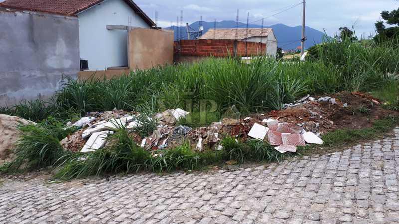 8 - Terreno 136m² à venda Campo Grande, Rio de Janeiro - R$ 120.000 - CGBF00173 - 9