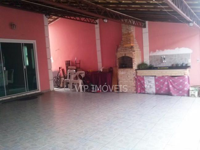 3 - Casa À VENDA, Campo Grande, Rio de Janeiro, RJ - CGCA40014 - 4