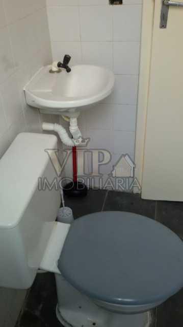IMG-20201216-WA0035 - Casa à venda Rua Desembargador João José de Queiroz,Campo Grande, Rio de Janeiro - R$ 180.000 - CGCA10032 - 9