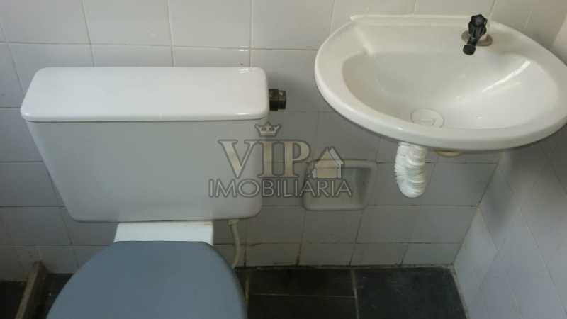 IMG-20201216-WA0038 - Casa à venda Rua Desembargador João José de Queiroz,Campo Grande, Rio de Janeiro - R$ 180.000 - CGCA10032 - 8