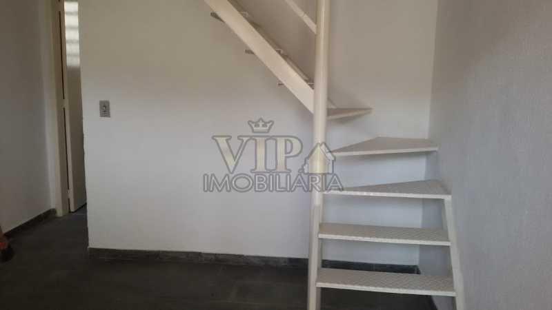 IMG-20201216-WA0045 - Casa à venda Rua Desembargador João José de Queiroz,Campo Grande, Rio de Janeiro - R$ 180.000 - CGCA10032 - 11