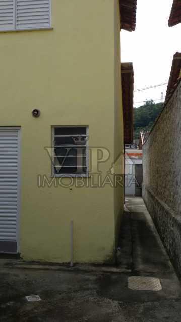 IMG-20201216-WA0050 - Casa à venda Rua Desembargador João José de Queiroz,Campo Grande, Rio de Janeiro - R$ 180.000 - CGCA10032 - 17