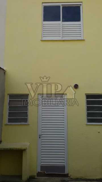 IMG-20201216-WA0053 - Casa à venda Rua Desembargador João José de Queiroz,Campo Grande, Rio de Janeiro - R$ 180.000 - CGCA10032 - 20