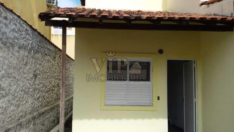 IMG-20201216-WA0054 - Casa à venda Rua Desembargador João José de Queiroz,Campo Grande, Rio de Janeiro - R$ 180.000 - CGCA10032 - 16